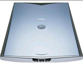 CanoScan LiDE 30 Driver Windows 7