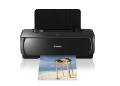 Canon PIXMA iP1800 Driver Download