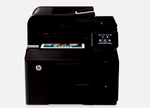 HP M276nw LaserJet Pro 200 colour All-in-One Printer