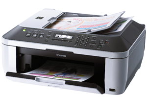 Download Driver Canon Pixma MX328