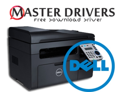 Dell B1265dfw Driver Download