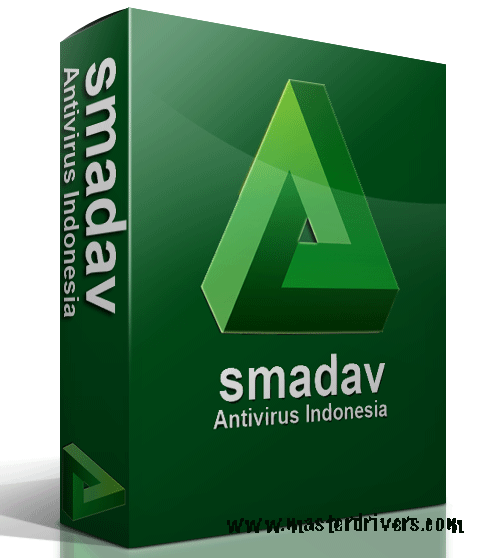 Download Smadav 2015 Rev 10.4