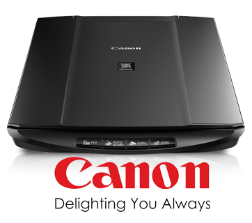 CanoScan FS4000US Driver Download