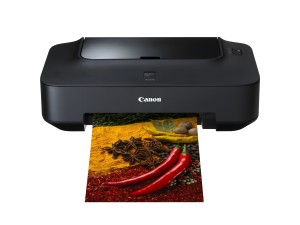 Canon ip2770 Driver Software