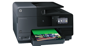 HP Officejet Pro 8620 Driver Download