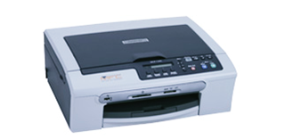 Brother DCP 130 C Driver