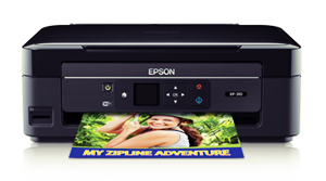 Epson Expression Home XP 310 Driver Download