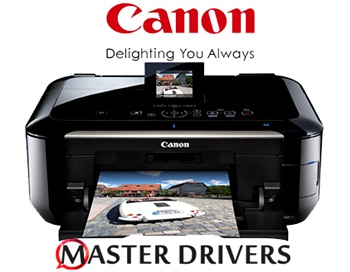 Download Canon Pixma MX925 Driver