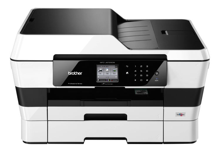 Download Brother MFC-J6720DW Driver